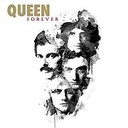 CD image QUEEN / QUEEN FOREVER (2CD)