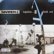 LP image WARREN G / REGULATE... G FUNK ERA (2LP) (VINYL)