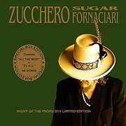 CD image ZUCCHERO / ZU AND CO: ALL THE BEST (2CD)