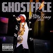 LP image GHOSTFACE / THE PRETTY TONEY ALBUM (2LP) (VINYL)