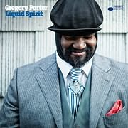 CD + DVD image GREGORY PORTER / LIQUID SPIRIT (CD+DVD)