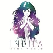 CD + DVD image INDILA / MINI WORLD (NEW LIMITED EDITION) (CD+DVD)