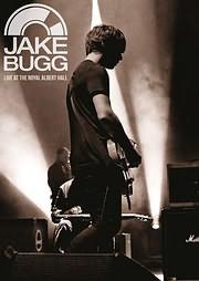 DVD image JAKE BUGG / LIVE AT THE ROYAL ALBERT HALL - (DVD)