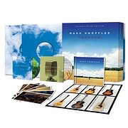 CD + DVD image MARK KNOPFLER / TRACKER (DELUXE LIMITED BOXSET) (2CD+2LP+DVD)