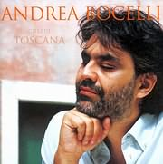 CD image for ANDREA BOCELLI / CIELI DI TOSCANA (2LP) (VINYL)