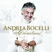 LP image ANDREA BOCELLI / MY CHRISTMAS (2LP) (VINYL)