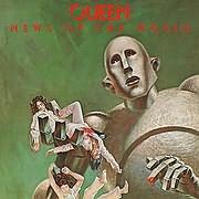 LP image QUEEN / NEWS OF THE WORLD (VINYL)