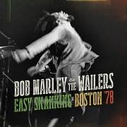 LP image BOB MARLEY AND THE WAILERS / EASY SKANIKING IN BOSTON 78 (2LP) (VINYL)