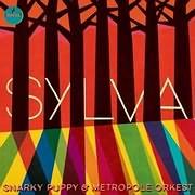 CD + DVD image SNARKY PUPPY - METROPOLE ORKEST / SYLVA (CD+DVD)