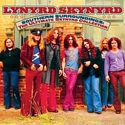 DVD image BLU - RAY AUDIO / LYNYRD SKYNYRD / SOUTHERN SURROUNDINGS