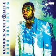 CD image KENDRICK SCOTT ORACLE / WE ARE THE DRUM