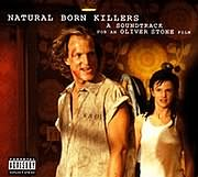 LP image NATURAL BORN KILLERS (2LP) (VINYL) - (OST)