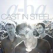 CD image A - HA / CAST IN STEEL