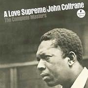 JOHN COLTRANE / <br>A LOVE SUPREME: THE COMPLETE MASTERS (2CD)