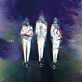 CD + DVD image TAKE THAT / III (2015 EDITION) (CD+DVD)