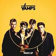 CD + DVD image THE VAMPS / WAKE UP (CD+DVD)