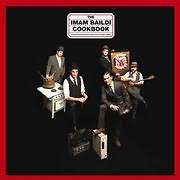 LP image IMAM BAILDI / THE IMAM BAILDI COOKBOOK (2LP) (VINYL)