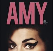 CD image AMY WINEHOUSE / AMY - (OST)