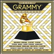CD image 2016 GRAMMY NOMINEES - (VARIOUS)