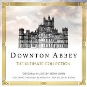 CD image DOWNTON ABBEY / THE ULTIMATE COLLECTION - (OST) (2 CD)