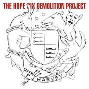 LP image PJ HARVEY / THE HOPE SIX DEMOLITION PROJECT (VINYL)