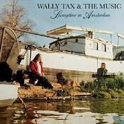 LP image WALLY TAX / SPRINGTIME IN AMSTERDAM (VINYL)