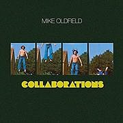 LP image MIKE OLDFIELD / COLLABORATIONS (VINYL)