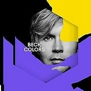 CD Image for BECK / COLORS