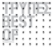 CD image TRYPES / BEST OF - TAXIDIARA PSYHI (2CD)