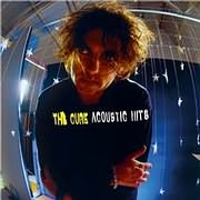 CD Image for CURE / ACOUSTIC HITS (2LP) (VINYL)