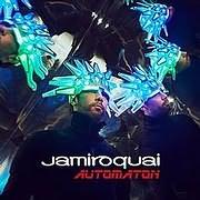 LP image JAMIROQUAI / AYTOMATON (VINYL)