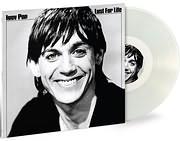CD Image for IGGY POP / LUST FOR LIFE (VINYL)