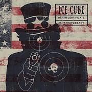 LP image ICE CUBE / DEATH CERTIFICATE (25TH ANNIVERSARY) (2LP) (VINYL)
