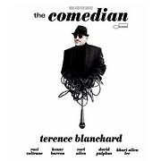 CD Image for THE COMEDIAN (TERENCE BLANCHARD) - (OST)
