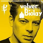 CD Image for BENJAMIN BIOLAY / VOLVER