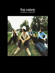 CD + DVD image VERVE / URBAN HYMNS (SUPER DELUXE +DVD BOX) (5 CD)