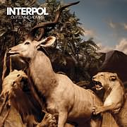CD + DVD image INTERPOL / OUR LOVE TO ADMIRE (REMASTERED) (CD+DVD)