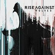 CD Image for RISE AGAINST / WOLVES