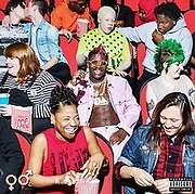 CD Image for LIL YACHTY / TEENAGE EMOTIONS