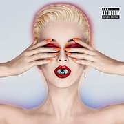 CD Image for KATY PERRY / WITNESS