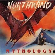 CD image for NORTHWIND / MYTHOLOGY (VINYL)