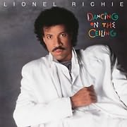 CD Image for LIONEL RICHIE / DANCING ON THE CEILING (VINYL)