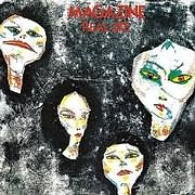 CD image for MAGAZINE / REAL LIFE (VINYL)