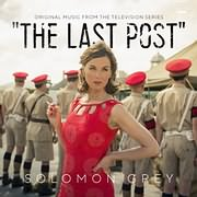 CD Image for THE LAST POST (SOLOMON GREY) - (OST)