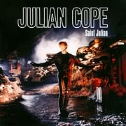 CD image for JULIAN COPE / SAINT JULIAN (VINYL)
