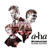 CD image A - HA / MTV UNPLUGGED - SUMMER SOLSTICE (2CD)