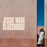 CD Image for JESSIE WARE / GLASSHOUSE