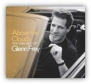 CD Image for GLEN FREY / ABOVE THE CLOUDS: THE COLLECTION