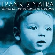 CD image for FRANK SINATRA / BABY BLUE EYES (2LP) (VINYL)