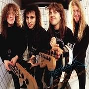 CD image for METALLICA / THE $5.98 E.P. - GARAGE DAYS RE - REVISITED (VINYL)